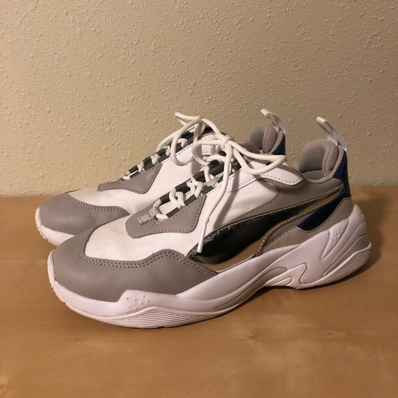 Puma Thunder Electric women's sneakers